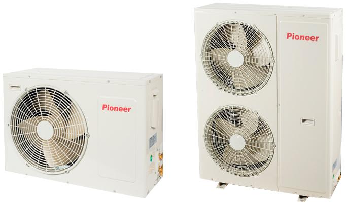 Pioneer K0N